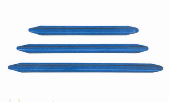 8-14寸喷涂蓝色轮胎撬板