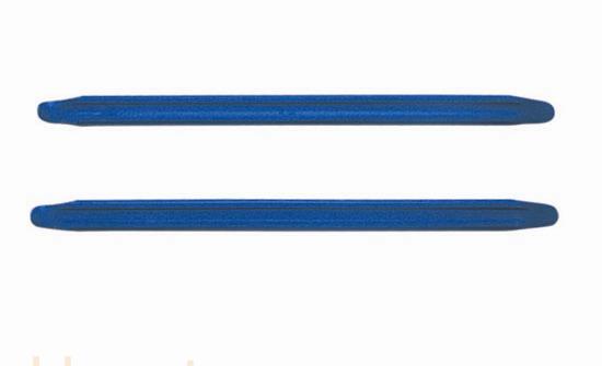 20-32寸加厚蓝轮胎撬板