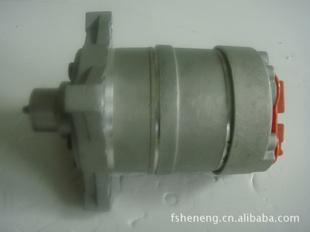HR6本体汽车空调压缩机