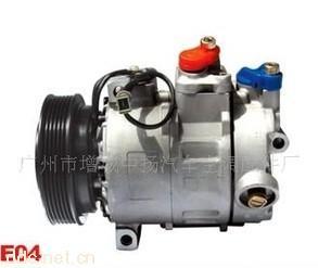 ZY-奥迪A6 2.4(7SBU17C)汽车压缩机