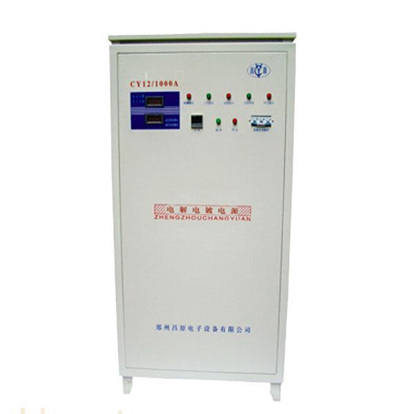 CY-1000A电解电镀电源