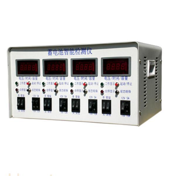 CY-16 蓄电池智能检测仪