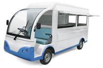 湖南电动餐车