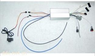 72V电动车专用电池管理系统BMS