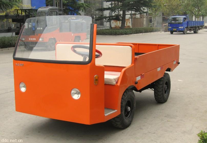北京电动货车 电动搬运车