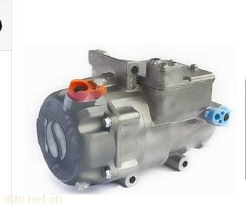 12V电动空调压缩机
