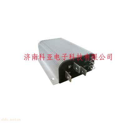 12-144V低压大功率无刷调速器
