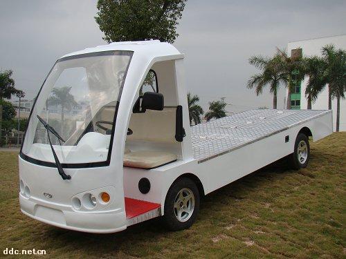 载货能力最好的平板货车