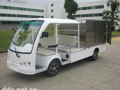拉货能力最好的电动车