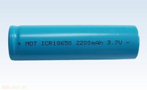 ICR18650锂电池