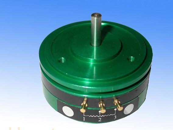 MIDORI-CPP-35精密导电塑料电位器