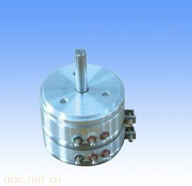 2WDJ36精密导电塑料传感器