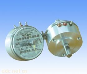 WDJ36-2M精密导电塑料传感器