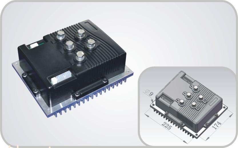 RAJY交流异步电机控制器