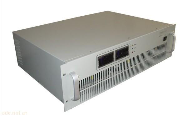 10kW三相DSP功率校正充电模块(PF=0.99)