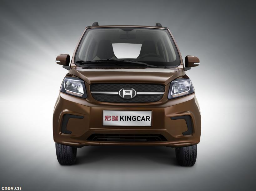 Kingcar(金开)铅电 50i豪华版