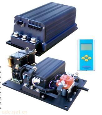 ipMCSer系列直流串励电机控制器