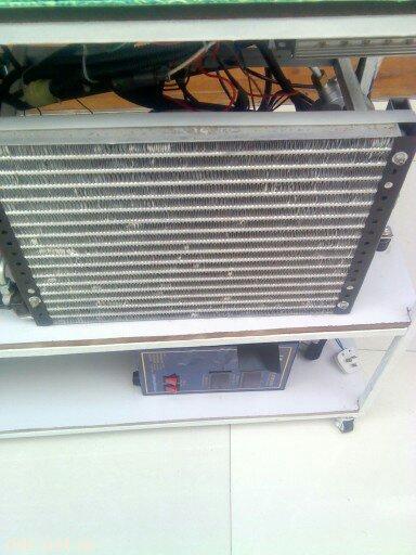电动车专用空调
