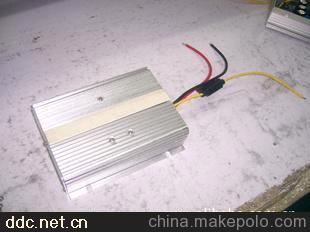 ipDCNI非隔离型DC-DC转换器