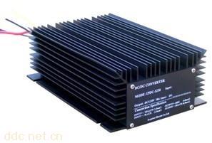 ipDCIS电气隔离型DC-DC转换器