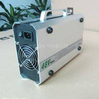 48V25A蓄电池充电器 观光车高尔夫球车电动汽车充电机