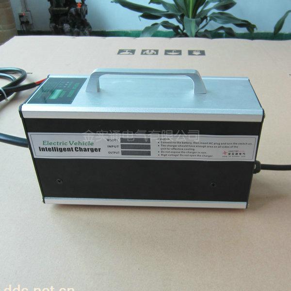 72V48V36V24V12V蓄电池充电机器 便携式充电器