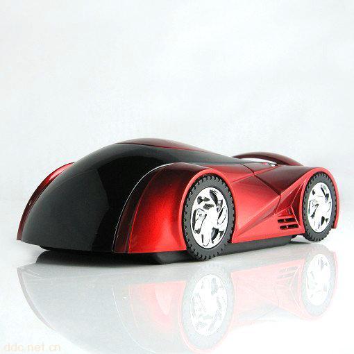 AMG概念车R9/308二合一电子狗测速预警一体机尾测加强版