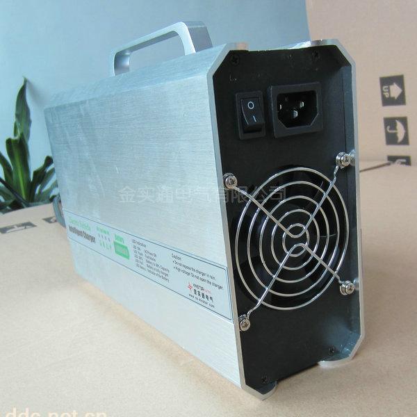 48V25A蓄电池充电机充电器 适合电动汽车电瓶充电用