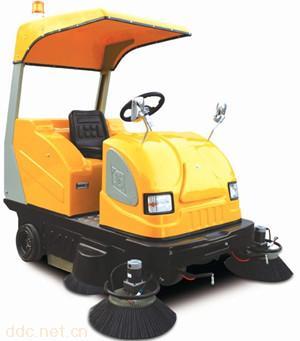 MN-I800洗地机 广东电动扫地机洗地机