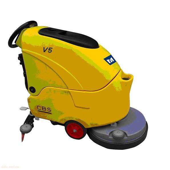 MN—V5广州电动扫地机 洗地机