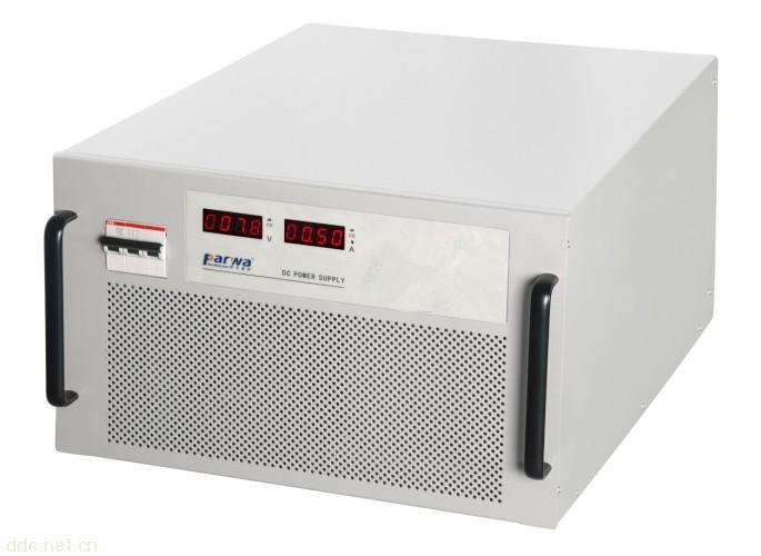 220KW大巴电动汽车充电站电源