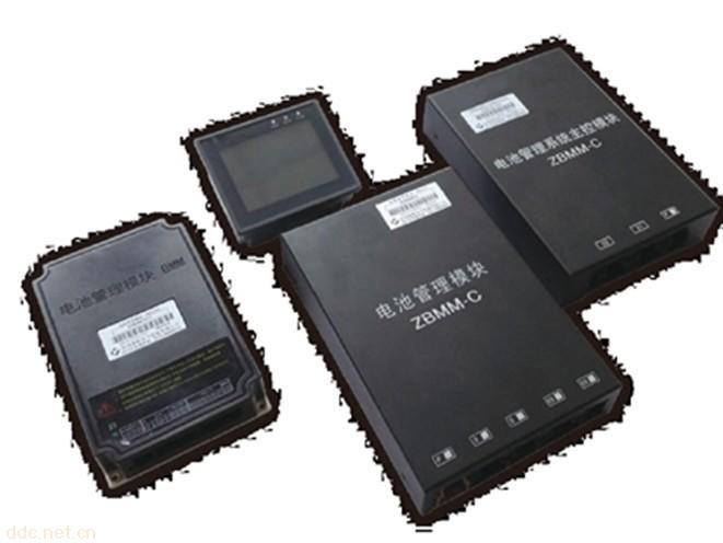 LBMS 电动汽车电池管理系统