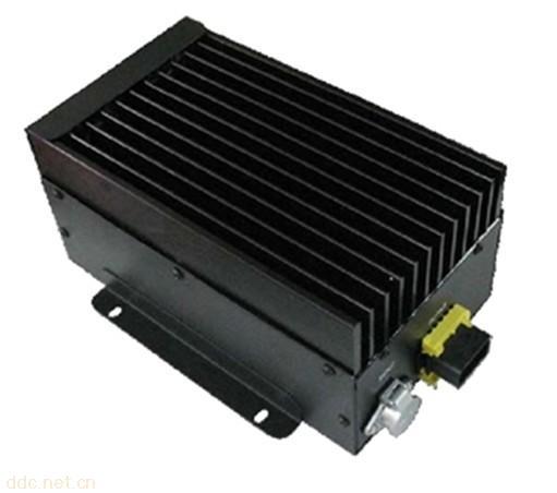 电动汽车电池管理系统