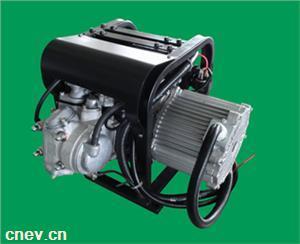 8KW增程动力系统