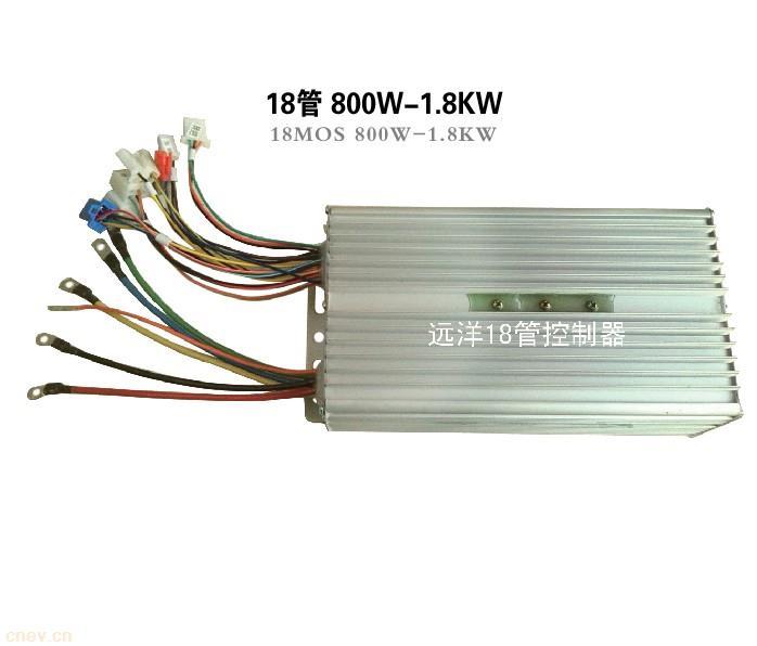 18管电动汽车控制器