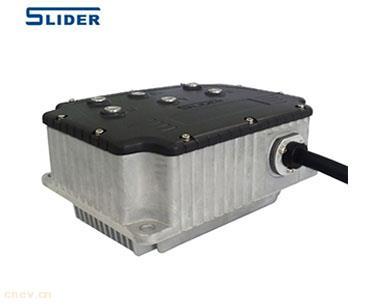 电机控制器电动汽车驱动器4/5kw