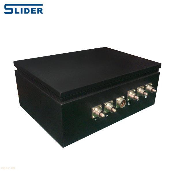 永磁电机控制器