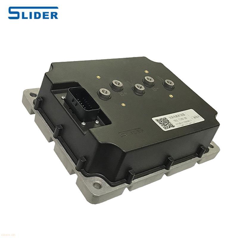 SDJ系列低速车控制器(7.5KW)