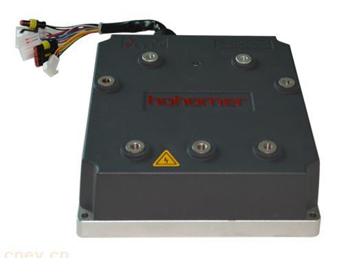 600A电动汽车控制器