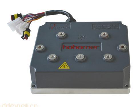 300A电动汽车控制器