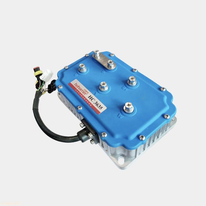 HC 3635新能源汽车控制器