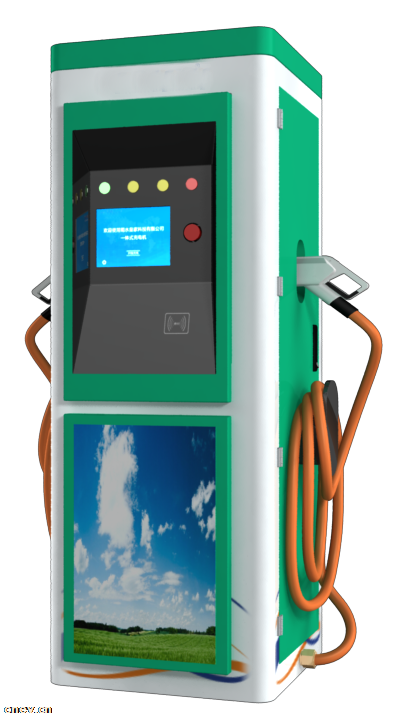 KL-CDZ-30KW电动汽车充电桩