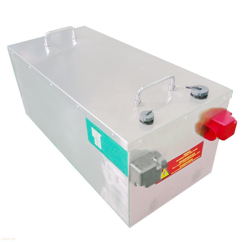 60v低速电动锂电池组