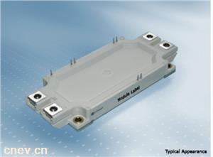 物流车电机控制器IGBT