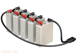 电池连接系统BCC
