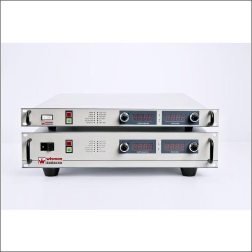 机箱式高压电源DL