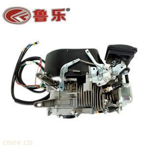 纯电动车改装增程器雷丁御捷专用增程器